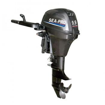 Подвесной лодочный мотор Sea-Pro F 9.9 S
