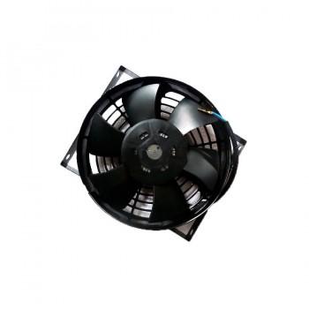 Вентилятор радиатора (электро) Xingtai 120/160