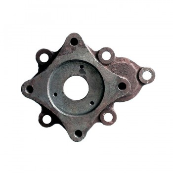 Набор (поршень, кольца, скобы) для двигателя 168F