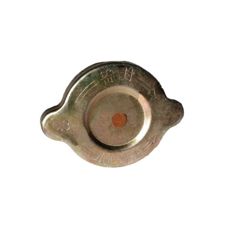 Крышка радиатора большая Xingtai