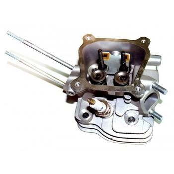 Головка цилиндра в сборе для двигателей Greenfield / Lifan 168F-1