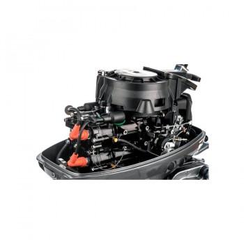 Подвесной лодочный мотор Mikatsu M15FHS
