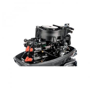 Подвесной лодочный мотор Mikatsu M18FHS