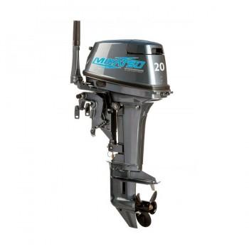 Подвесной лодочный мотор Mikatsu M20FHS