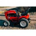 Садовый трактор Митракс Т10