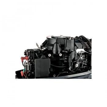 Подвесной лодочный мотор Mikatsu M40FES