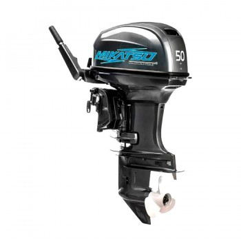 Подвесной лодочный мотор Mikatsu M50FEL‐T