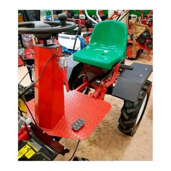 Корпус редуктора для роторной косилки Заря