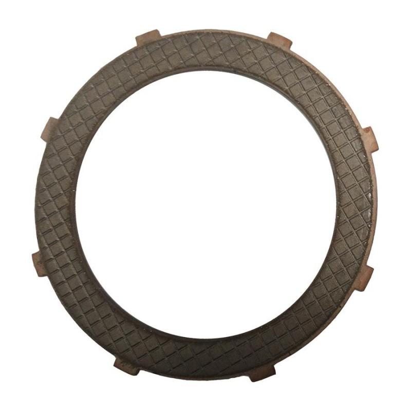 Диск сцепления ведущий (метал. напыление) для минитрактора МТЗ-132Н