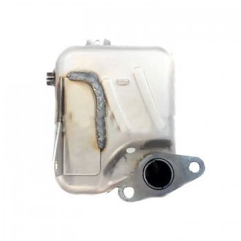 Глушитель для двигателя Subaru EX27