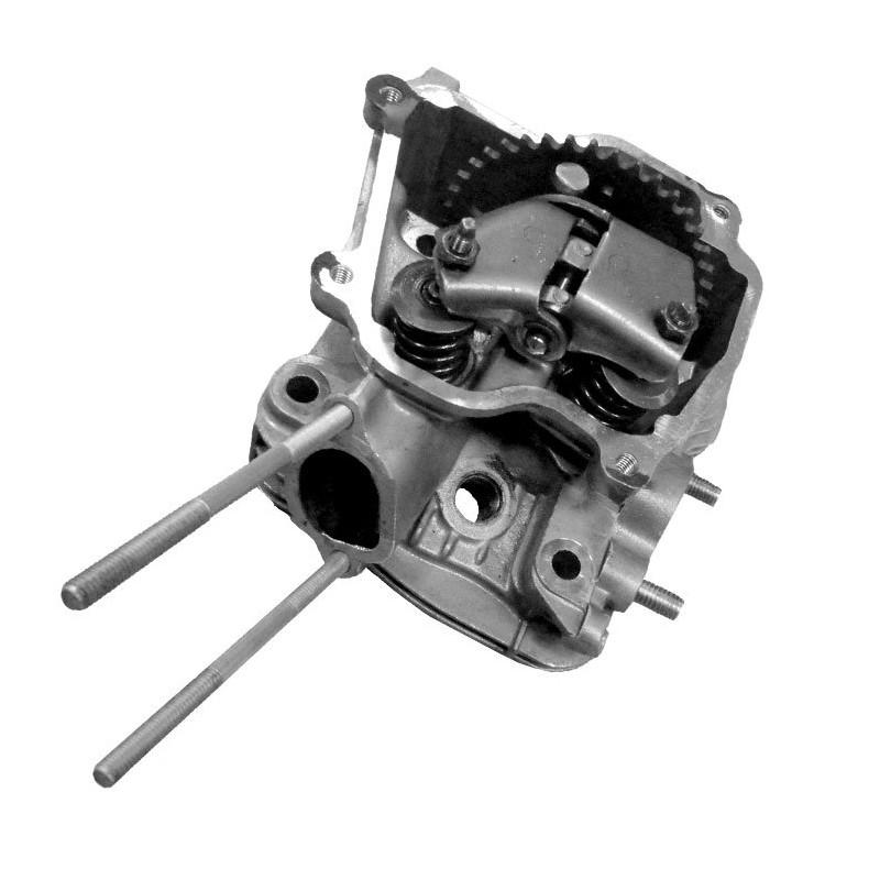 Головка цилиндра двигателей Subaru EX17/21