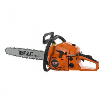 Бензопила Brait BR-4515