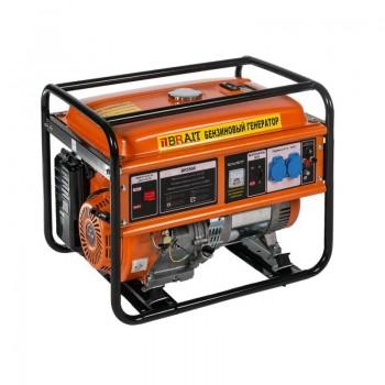 Бензиновый генератор Brait BR-2500AL