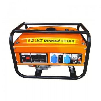 Бензиновый генератор Brait BR-3600AL