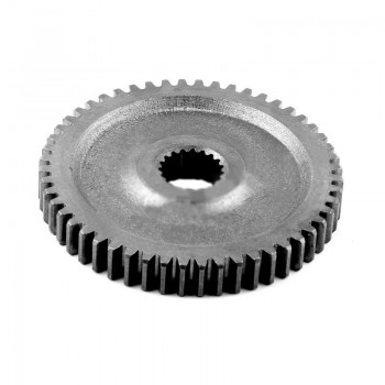 Шестерня привода вторичного вала (Z-52) редуктора ременного двигателей 168F, 170F