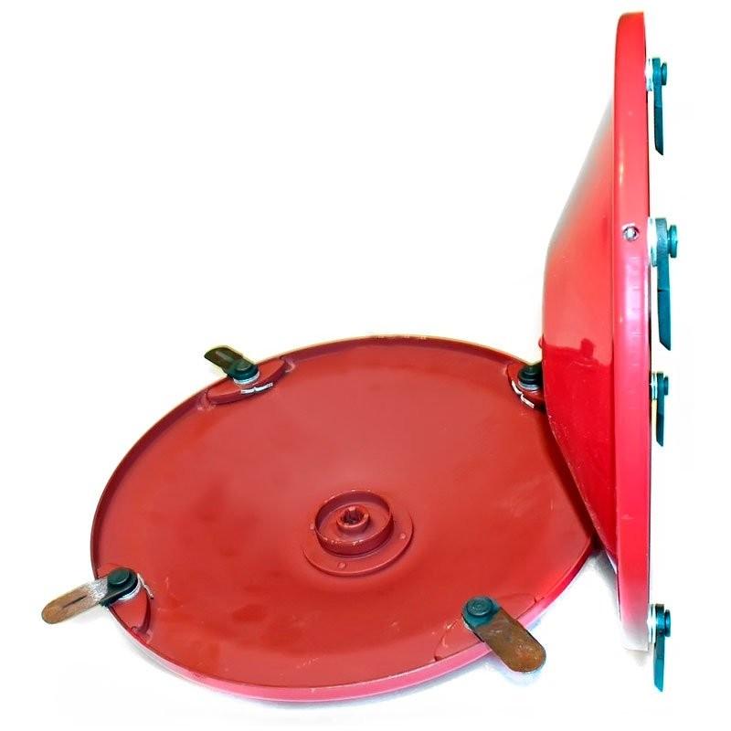 купить диски для роторной косилки