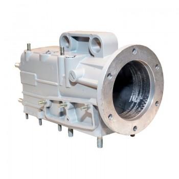 Крыльчатка охлаждения лодочных моторов Yamaha (Sea-Pro) F2.5/3A