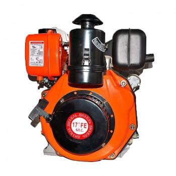 Двигатель дизельный 178F (6 л.с.)