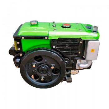 Двигатель дизельный водяного охлаждения 190NL (10 л.с.)