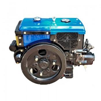 Двигатель дизельный водяного охлаждения 195NL (12 л.с.)