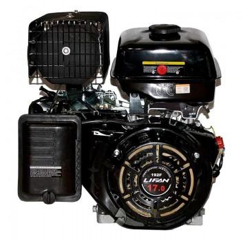 Двигатель Lifan 192F (D25)