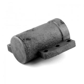 Цилиндр гидравлический в сборе (нового образца) Xingtai 120-220