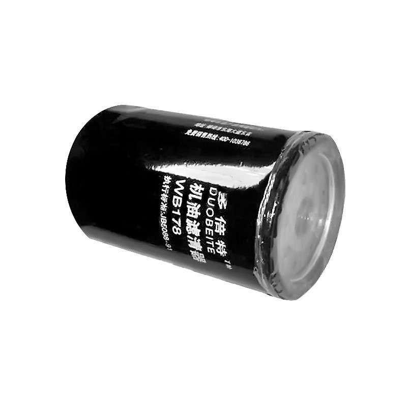 Фильтр масляный (D-17 мм) Foton 244, Jinma 244