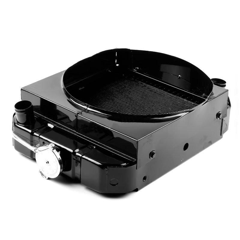 Радиатор DLH1100 (Xingtai 160)