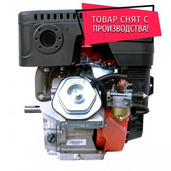 Двигатель GreenField PRO-13HP (GX390)