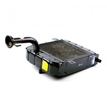 Радиатор KM130/138 (Xingtai 24B, Shifeng 244,Taishan 24)