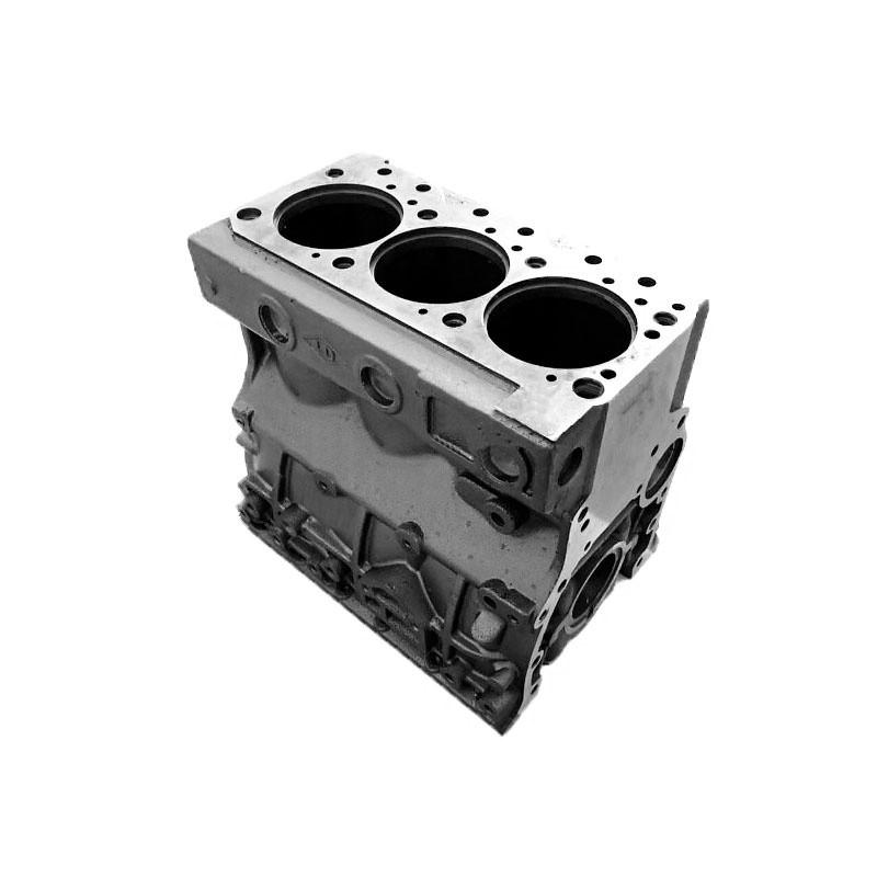 Блок цилиндров LL380 ( Jinma 200/204)