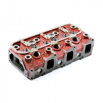 Головка блока цилиндров LL380 ( Jinma 200/204, Булат 200/204)