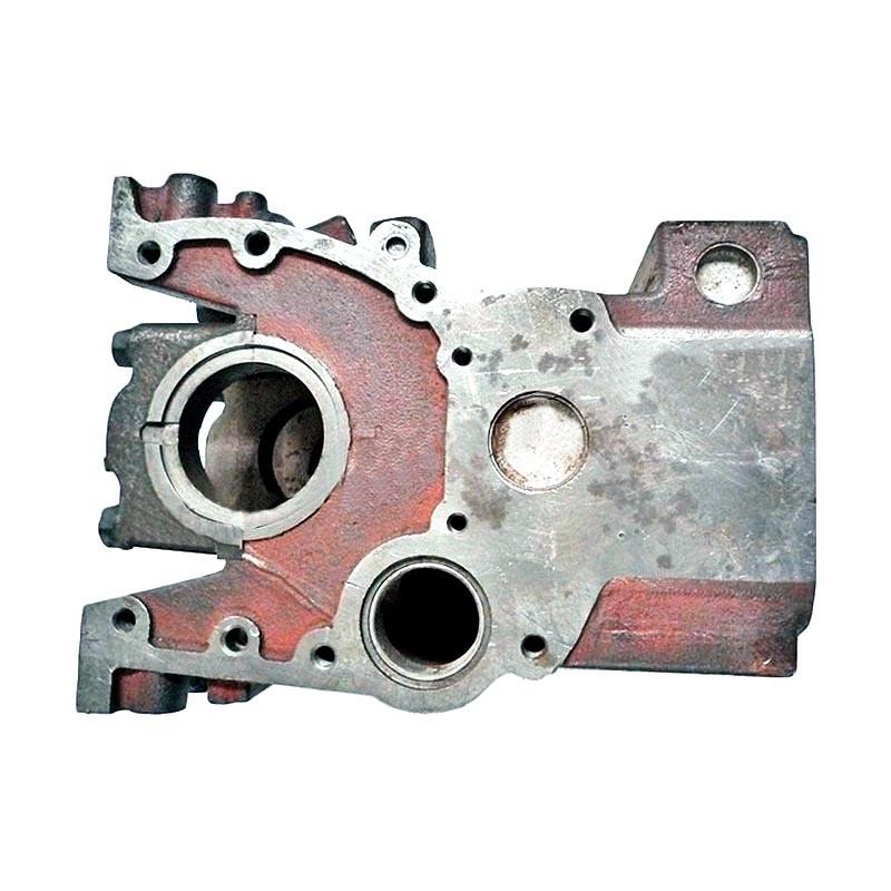Блок цилиндров КМ385ВТ (DongFeng 240/244, Foton 240/244, Jinma 240/244)