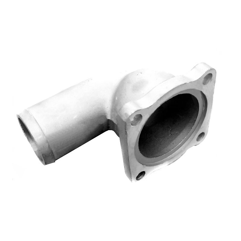 Крышка термостата КМ385ВТ (DongFeng 240/244, Foton 240/244)