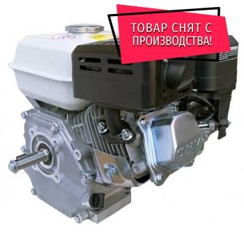 Двигатель GreenField PRO-5.5HP (GX160)