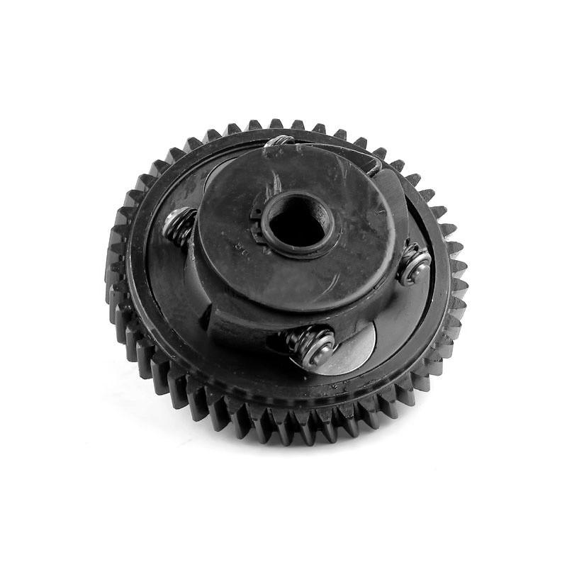 Шестерня привода ТНВД Z-58 КМ385ВТ (DongFeng 240/244, Foton 240/244, Jinma 240/244)