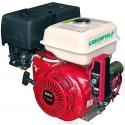 Двигатель GreenField GF 170 FE (GX210)
