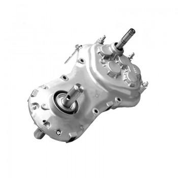 Вал первичный (L-100 мм, Z-12) редуктора ременного двигателей 168F, 170F