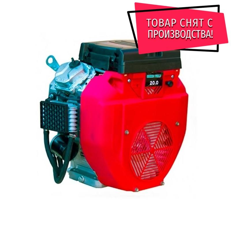 Двигатель GreenField GF690