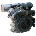 Двигатель GreenField GF2V78F