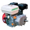 Двигатель GreenField PRO-7.0HP (GX210)