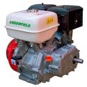 Двигатель GreenField PRO-9.0HP (GX270)