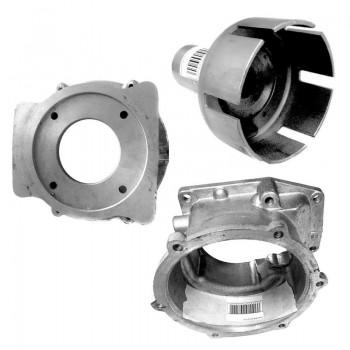 Полный комплект для установки импортного двигателя на мотоблок МТЗ Беларус
