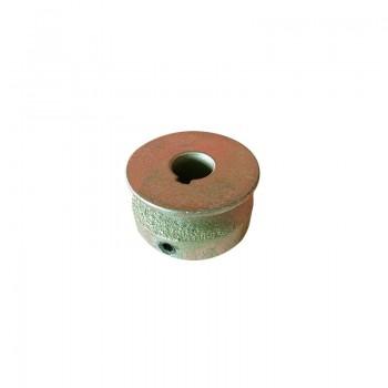 Гидравлический цилиндр рулевого механизма в сборе DongFeng 244/240