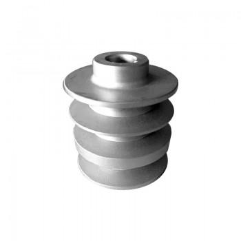 Шкив двигателя (на три ремня) 19 мм Champion BC7713, 7714, 9713, 9714