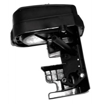 Корпус воздушного фильтра для двигателя Subaru EX17