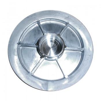 Диск фрикционный привода колёс (шкив) KCM21, KCM24 (2013-2014 г.в.)