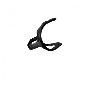 Заслонка поворотного жёлоба (пластик) KCM24