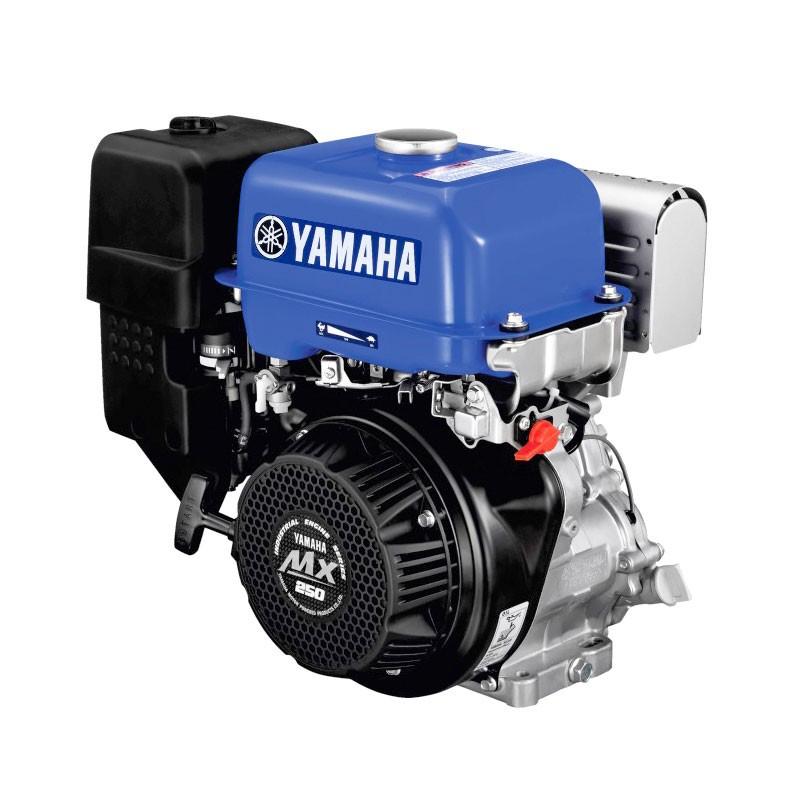 Двигатель Yamaha МХ 250