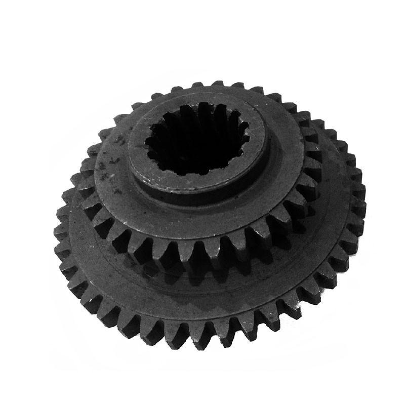 Блок-шестерня 42Т.001.01.01.018 (301.01.01.018) КПП Агро